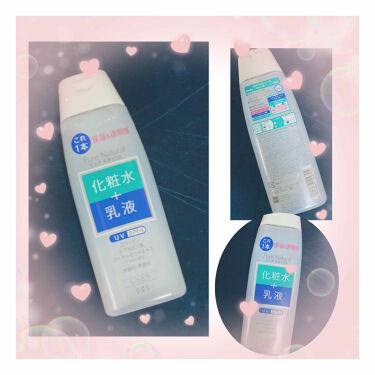 ピュア ナチュラル エッセンスローション UV/pdc/化粧水を使ったクチコミ(1枚目)