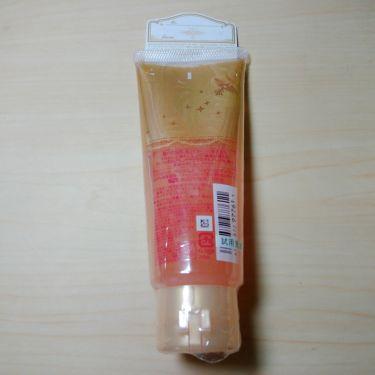 ジェリーロマンティカ OR (キンモクセイの香り)/MAJOLICA MAJORCA/アウトバストリートメントを使ったクチコミ(2枚目)