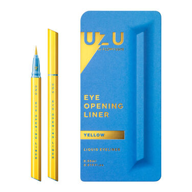 EYE OPENING LINER YELLOW