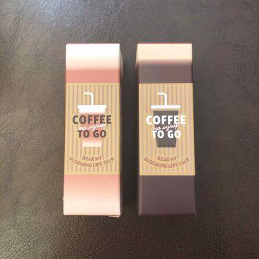 プレイカラーアイズ #カフェインホリック/ETUDE HOUSE/パウダーアイシャドウを使ったクチコミ(2枚目)