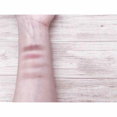リシェ カラーリング アイブロウパウダー/ヴィセ/パウダーアイブロウを使ったクチコミ(2枚目)