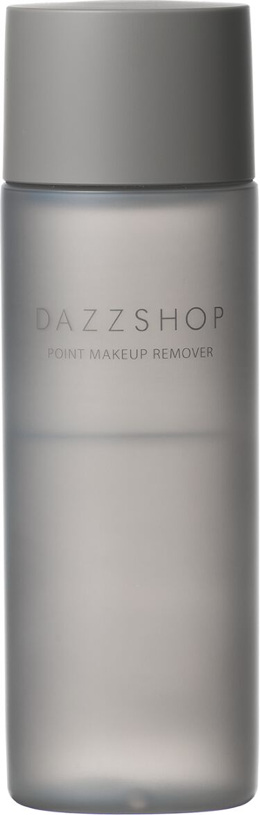 2021/2/19発売 DAZZSHOP ポイントメイクアップリムーバー