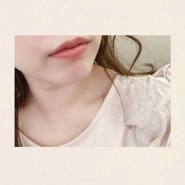 タトワージュ クチュール/YVES SAINT LAURENT BEAUTE/口紅を使ったクチコミ(4枚目)
