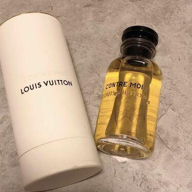 オードゥ パルファン/ルイ・ヴィトン/香水(レディース)を使ったクチコミ(1枚目)