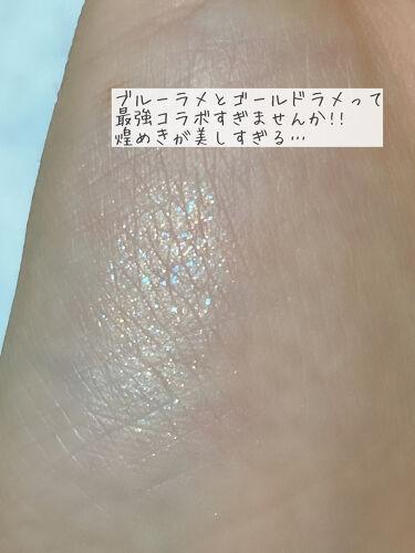 プリズム エアー シャドウ/CLIO/パウダーアイシャドウを使ったクチコミ(4枚目)