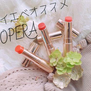 リップティント N/OPERA/口紅 by borotama