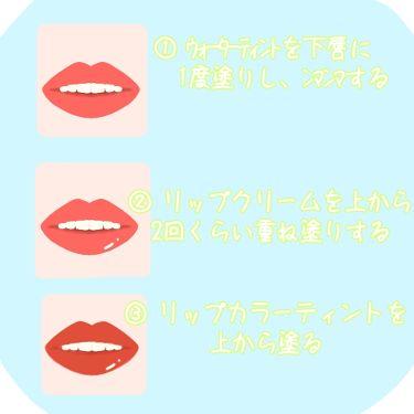 ニベア モイスチャーリップ ビタミンE/ニベア/リップケア・リップクリームを使ったクチコミ(3枚目)