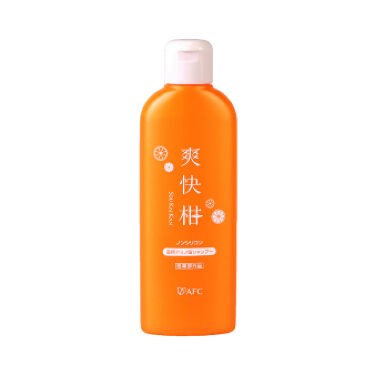 薬用 爽快柑 アミノ酸シャンプー(お試しサイズ150ml)