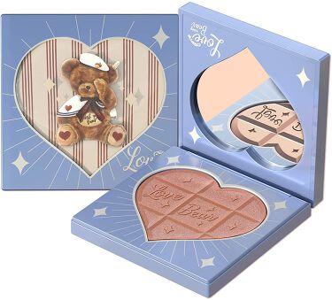 Love Bear ブラッシュ アーモンドチョコレート