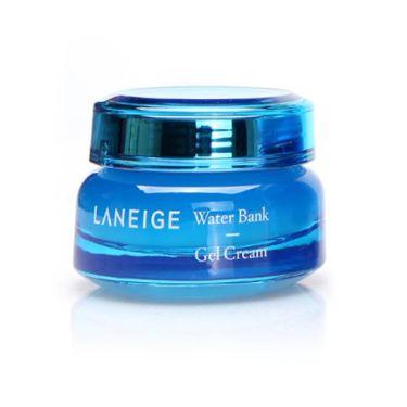 water bank gel cream LANEIGE