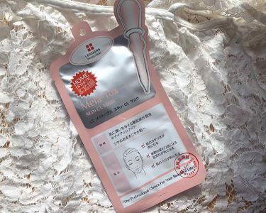 ハトムギ保湿ジェル(ナチュリエ スキンコンディショニングジェル)/ナチュリエ/美容液を使ったクチコミ(4枚目)