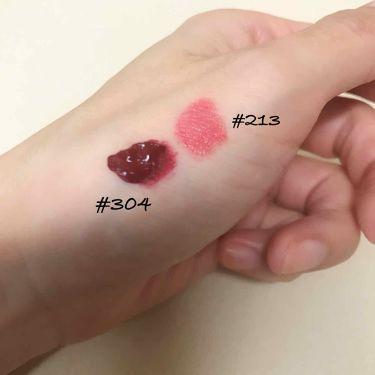 ピュア カラー エンヴィ リップスティック/ESTEE LAUDER/口紅を使ったクチコミ(3枚目)