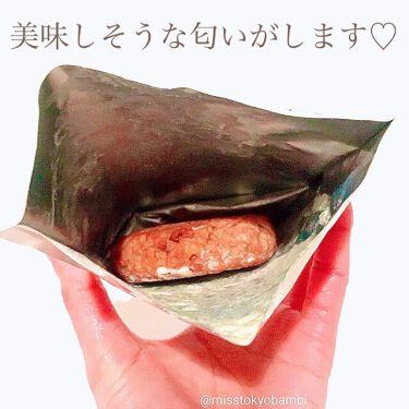大豆ミート ハンバーグ/無印良品/食品を使ったクチコミ(2枚目)