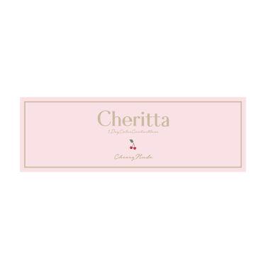 チェリッタ 1day Cheritta