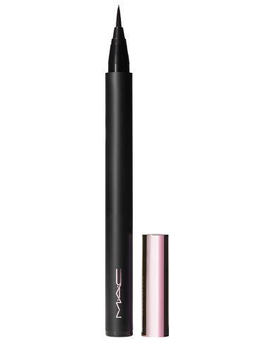 2021/3/5発売 M・A・C ブラシストローク ライナー M·A·C BLACK CHERRY