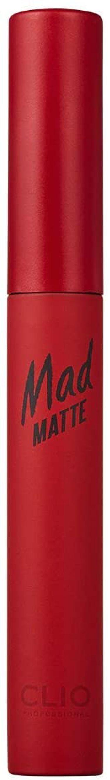マッド マット ティント 01 NATALIE RED