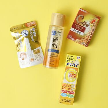 極潤プレミアム ヒアルロン液(旧)/肌ラボ/化粧水を使ったクチコミ(1枚目)