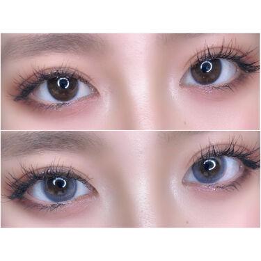 i-shaアイシャ Season Eye/蜜のレンズ/カラーコンタクトレンズを使ったクチコミ(4枚目)