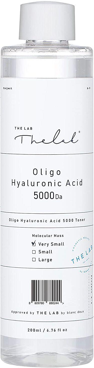 オリゴヒアルロン酸 5000 トナー