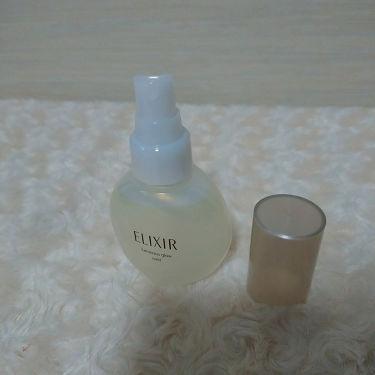 エリクシール シュペリエル つや玉ミスト/エリクシール/ミスト状化粧水を使ったクチコミ(5枚目)