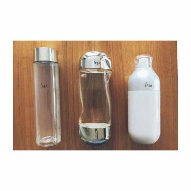 zuzuさんの「イプサザ・タイムR アクア<化粧水>」を含むクチコミ