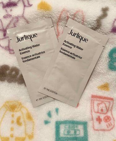 ハイドレーティング ウォーターエッセンス/ジュリーク/化粧水を使ったクチコミ(1枚目)