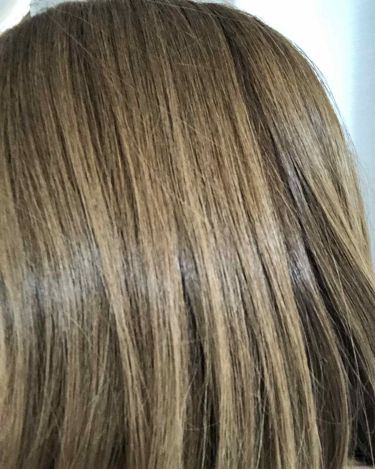 メイクアップカラー/ビューティーン/ヘアカラー・白髪染め・ブリーチを使ったクチコミ(2枚目)