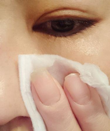 スーパー毛穴ローションEGF+/ラボラボ/化粧水を使ったクチコミ(3枚目)