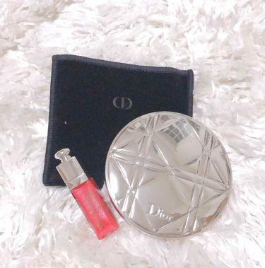 ディオール アディクト ウルトラ グロス/Dior/リップグロスを使ったクチコミ(1枚目)