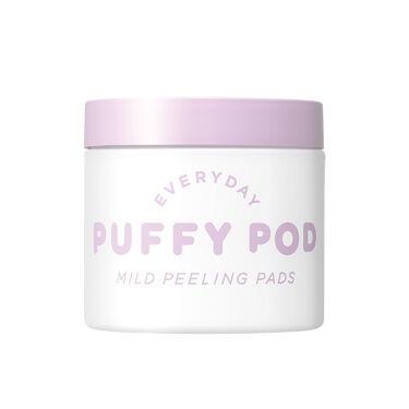 2021/9/13発売 PUFFY POD マイルドピーリングパッド MI