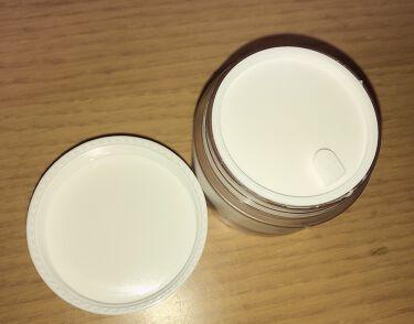 塗る米ぬかクリーム/米一途/フェイスクリームを使ったクチコミ(3枚目)
