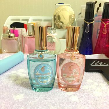 オーデコロン/SAKURA BLAN℃(サクラブラン)/香水(レディース)を使ったクチコミ(2枚目)