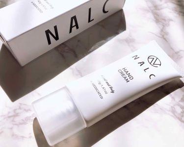 NALC 薬用ヘパリンハンドクリーム/NALC/ハンドクリーム・ケアを使ったクチコミ(1枚目)
