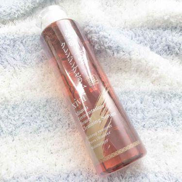 美さを 発酵美容クレンジングセラム/シーヴァ/リキッドクレンジングを使ったクチコミ(1枚目)