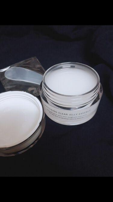 dプログラム ホワイトニングクリア ジェリーエッセンス/d プログラム/オールインワン化粧品を使ったクチコミ(2枚目)