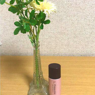 皮脂くずれ防止化粧下地 (旧)/ソフィーナ プリマヴィスタ/化粧下地を使ったクチコミ(1枚目)