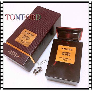 jasminerouge/TOMFORD/TOM FORD BEAUTY/香水(レディース)を使ったクチコミ(1枚目)