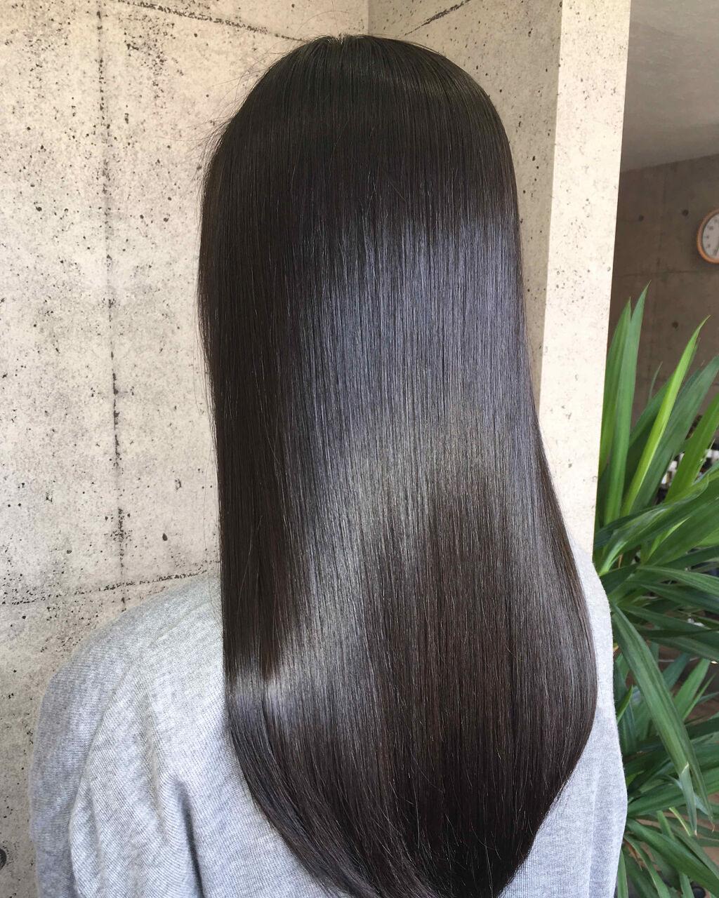 髪のパサつきケア対策【保存版】改善方法やおすすめシャンプー・トリートメント/オイル/スタイリング剤のサムネイル
