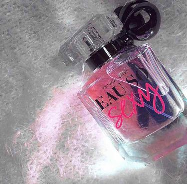Eau So Sexy/victoria's secret (ヴィクトリアズシークレット)/香水(レディース)を使ったクチコミ(1枚目)