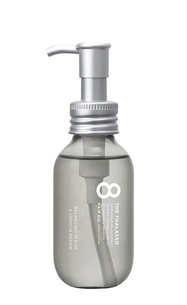 2020/9/4発売 エイトザタラソ バランシングセラム&スムースリペア 美容液オイル