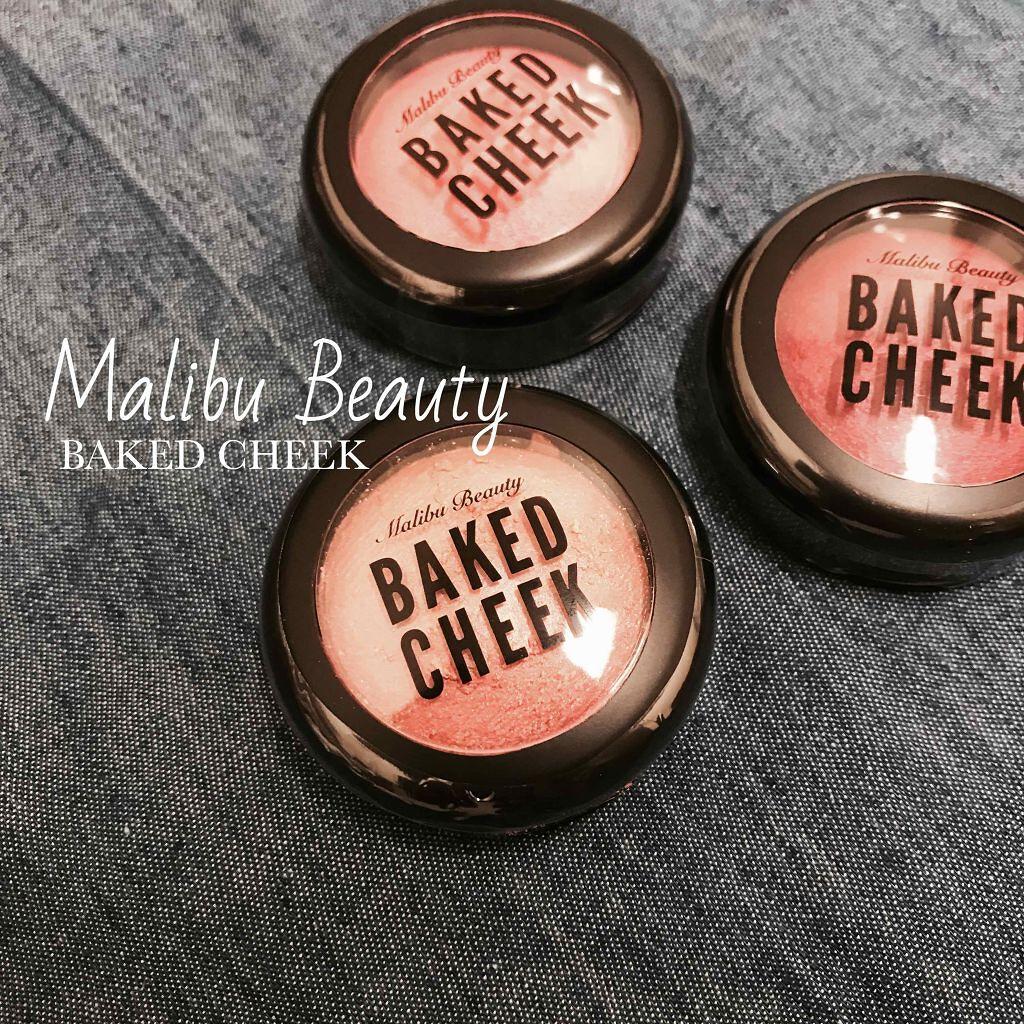 Malibu Beauty BAKED CHEEK