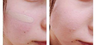BBクリーム UV SPF40 PA+++/MISSHA/化粧下地を使ったクチコミ(3枚目)
