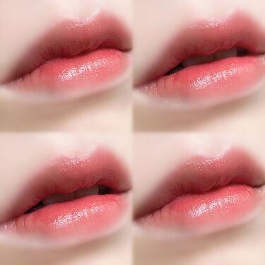ウォータリーティントリップ/CEZANNE/口紅を使ったクチコミ(5枚目)