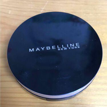 ウルトラカバークッションBB/MAYBELLINE NEW YORK/その他ファンデーションを使ったクチコミ(1枚目)