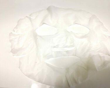 純国産米マスク EX/クリアターン/シートマスク・パックを使ったクチコミ(3枚目)