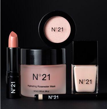 2020/11/4発売 N21 AYAKO X N21 BEAUTY「ヌード コレクション」