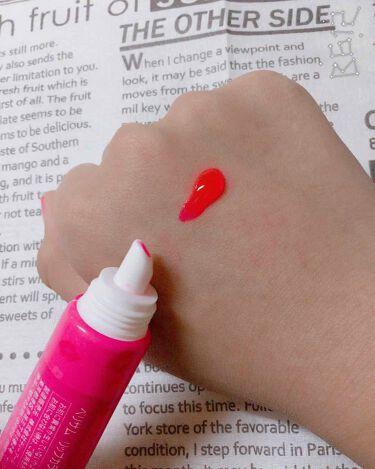 My Lip Tint Pack/berrisom/リップケア・リップクリームを使ったクチコミ(3枚目)