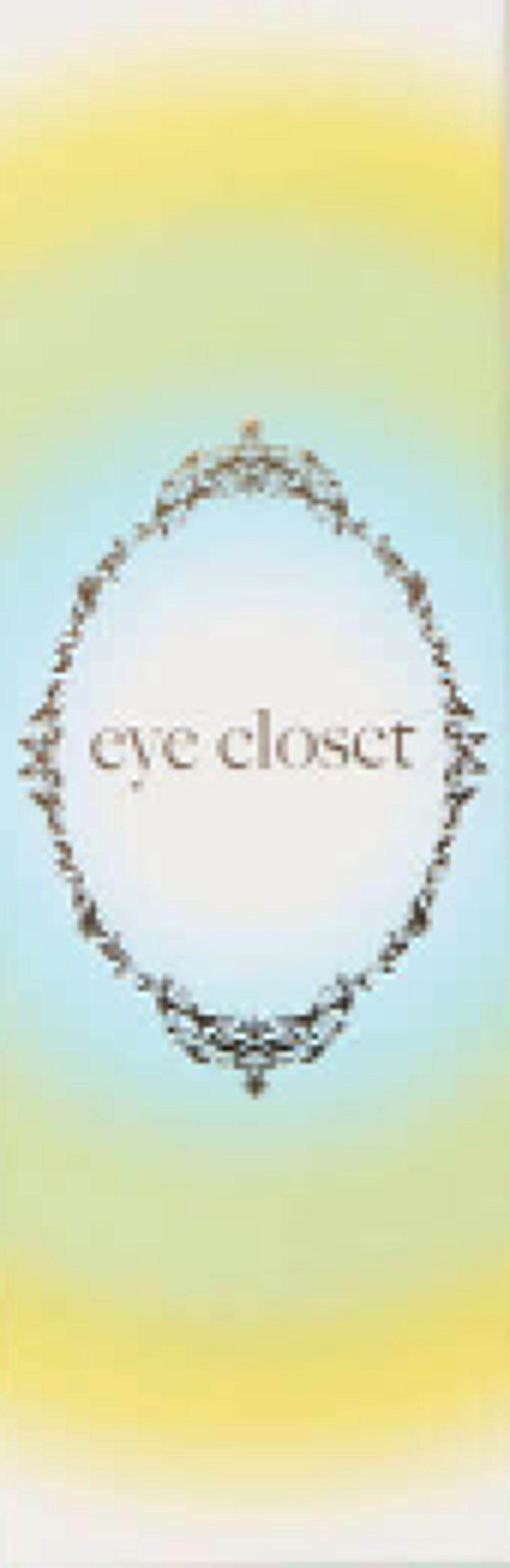 eye closet 1DAY(アイクローゼット ワンデー) EYE CLOSET