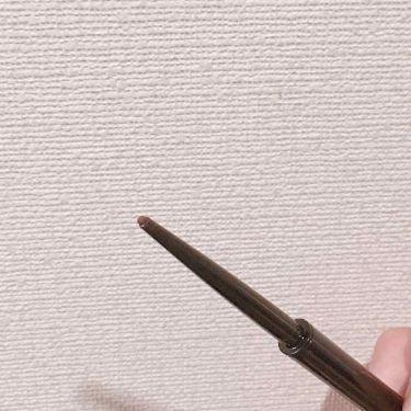 レアフィットジェルペンシル/KATE/ジェルアイライナーを使ったクチコミ(2枚目)