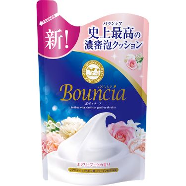 バウンシアボディソープ エアリーブーケの香り 詰替用